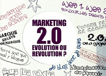 JOURNÉES NATIONALES DU MARKETING : 18-19 octobre 2007
