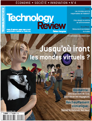 Technology Review 4