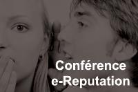 Conference e-reputation